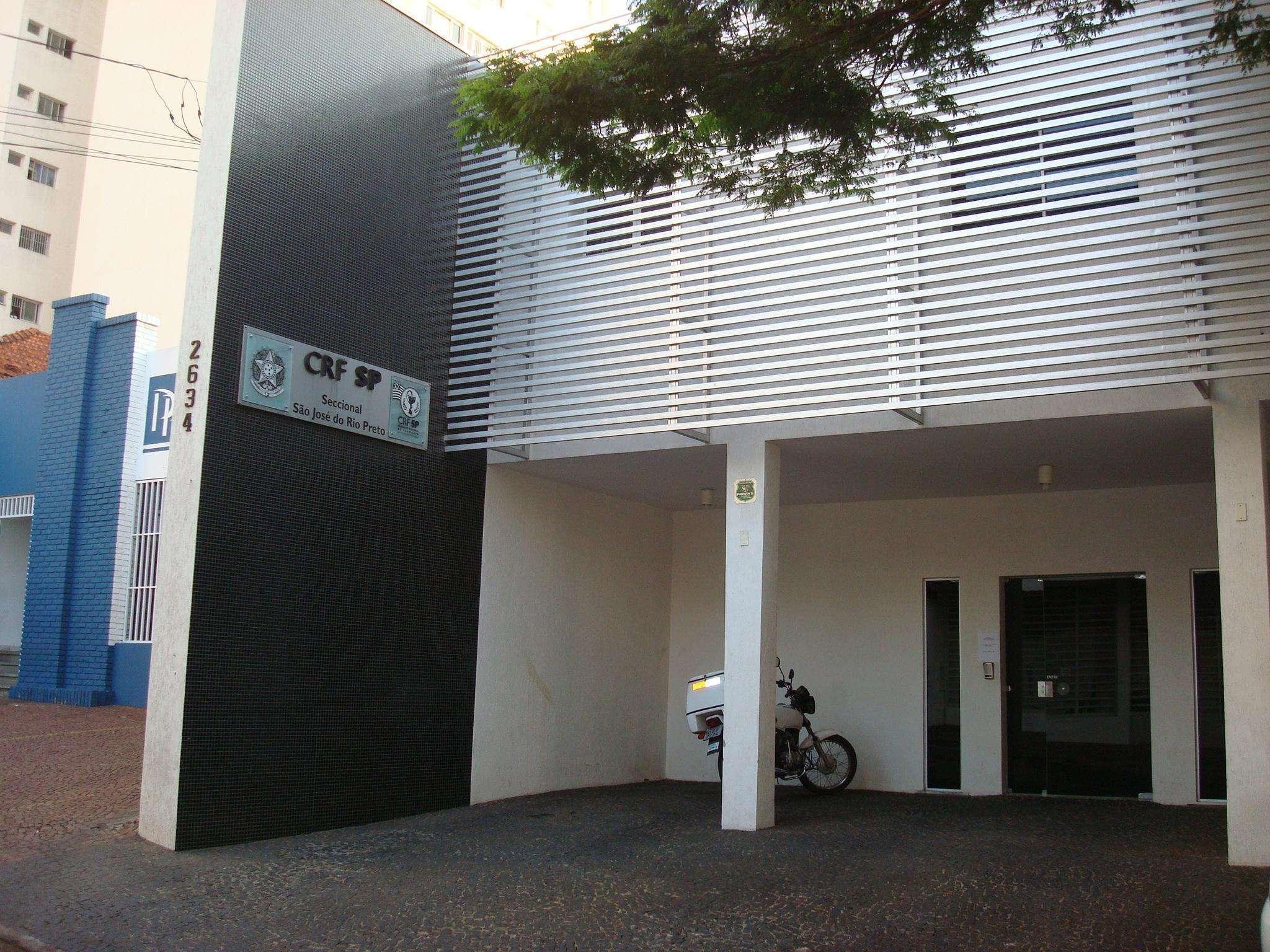 Imagem de fundo do titulo, São José do Rio Preto