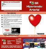 Folder CRF-SP - Hipertensão arterial