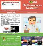 Folder CRF-SP - Medicamentos gratuitos